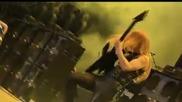 Manowar - All Men Play On Ten - H D 2008