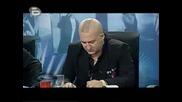 Music Idol 3 : Цветина Гълъбова - Каратистката 19г.