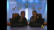 Господари На Ефира 12.02.2009 ( Цялото Предаване )