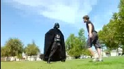 Smosh - Vader Is My Friend Music Video