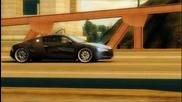 Need for speed : Undercover - Lets ride