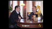 Златен скункс за Георги Коритаров - 2