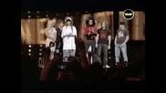 13.10.2007 Belgien Tmf Awards - Best New Artist