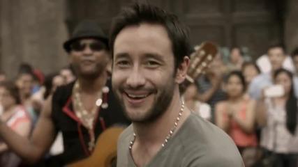 Luciano Pereyra - No Te Puedo Olvidar ft. Descemer Bueno ( Official video ) + Превод