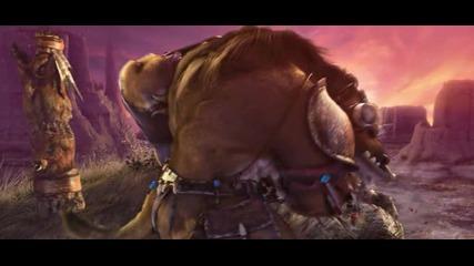 { Hq } World of Warcraft {intro}