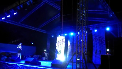 Теодора на Видинския панаир 30 .08 .2014