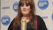 Върховна! Adele - Someone like you !превод