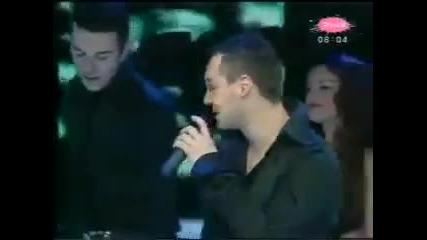 Tanja Savic - Tamo Daleko - Grand Show 2006 - TV Pink
