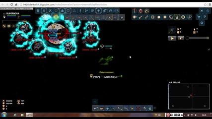 Даркорбит/моят кораб+унищожаване на вражеска база