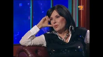 На Инат - Гост Кичка Бодурова (2 част 05.11.2010 г.)
