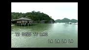 Madonna - La Isla Bonita - Karaoke
