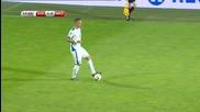 Словакия - Македония 2:1