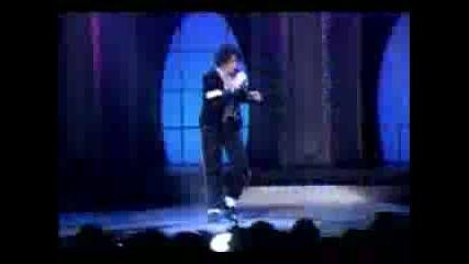 Michael Jackson - Billy Jean/live