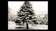 White Christmas - Frank Sinatra And Barbra Streisand