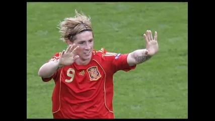 Fernando Torres - Toxic xd