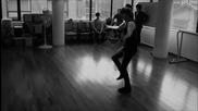 [hd] A - Prince - Tae Hyuk [ Cover Dance ] Usher - Dj Got Us Fallin ' In Love