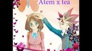 Atem x Tea Starstruck