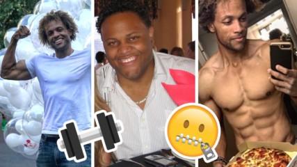Американски фитнес батка свали десетки килограми със странна диета