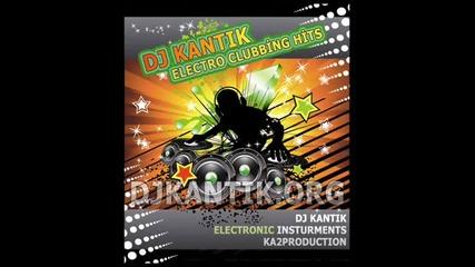 Dj Kantik Ethnic Melody (ka2production)