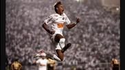 Santos - Penarol ~ Neymar Amazing Goal