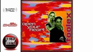 (1995) Toolex - Open Your Heart