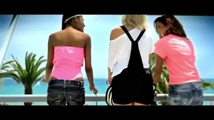 Dj Sava feat Misha - Give It To Me_(720p)