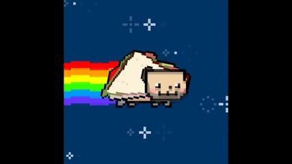 Nyan Heavy 3 минутна версия