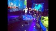 Азис - Нека Да Ти Дам (remix) Music Idol 2 *