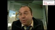 Такси 3 | Най - лудото Пежо 406 в Света (сцена от филма Таxi 3) + 2 те най-смешни кадри