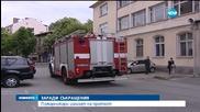 Огнеборците не се разбраха с Вучков, ще протестират- 2