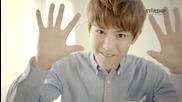 [трябва да се види!] K.will - You don't know love / Не познаваш любовта (с Chanyeol от Exo) Teaser
