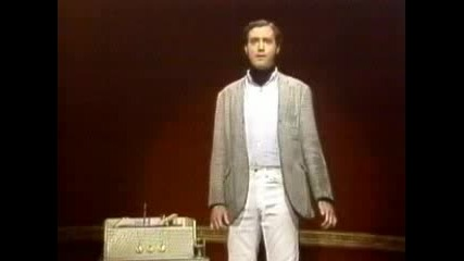 Andy Kaufman - Mighty.mouse