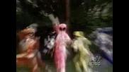 Mighty Morphin Power Rangers - 1x12