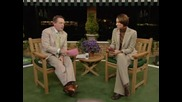 Wimbledon 2008 : Федерер - Надал | обзор + студио