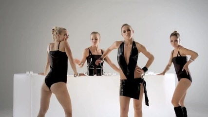 Kaci Battaglia feat. Ludacris - Body Shots