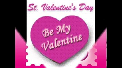 sveti Valentin...