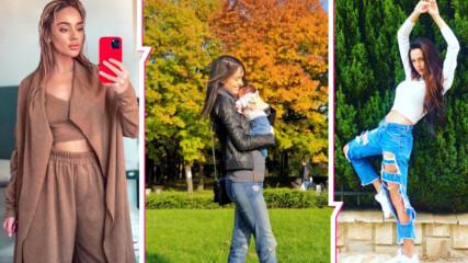 Прекрасни и то само месеци след раждането: ето кои българки си върнаха бързо формата