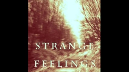 R.marinov & Subslash - Strange Feelings (original Mix)