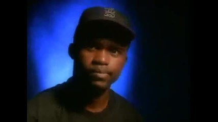 Krs-one - Mc's Act Like They Don't Know (video)
