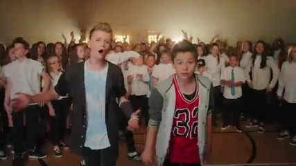 {официално видео }• Bars and Melody - Hopeful (разбиваща премиера)