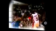 Dwayne Wade - Реклама