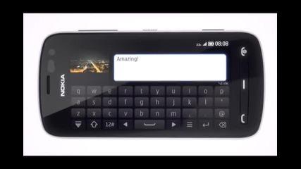 Nokia 808 Pureview - революция във фотографията