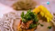 Кошмари в кухнята - Епизод 3 (14.03.2017) - Част 2