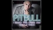 Pitbull - I know you want me + Bg prevod