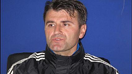 Иван Атанасов: Използвах мача като проверка на възможностите