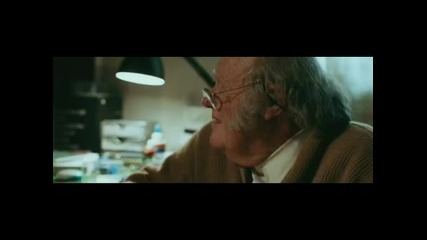 Trailer: Man In The Chair (2008)