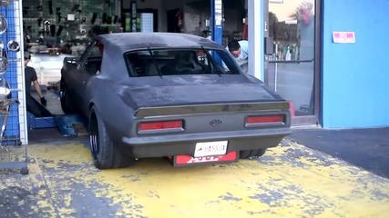 Ls7 1967 Vengeance Streetfigher ... (hd)