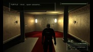 Splinter Cell Chaos Theory Mission 3