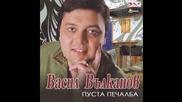 Васил Вълканов - Телеграма дойде