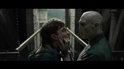 Harry Potter and the deathly hallows (2010 - 2011) Trailer Hd